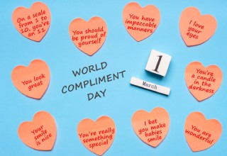 Compliments For Women